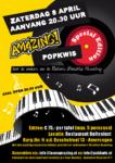 Popkwis Amazing Amerongen 2017